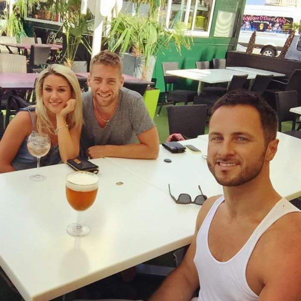 Tournée d'été TF1 à Port-La Nouvelle