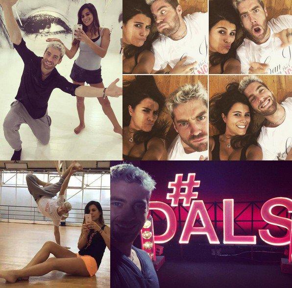 DALS 7 : Semaine du 24 au 28 octobre 2016