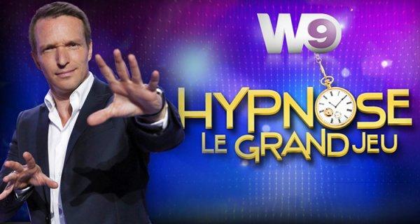 """Yann-Alrick dans l'émission """"Hypnose le grand jeu"""""""