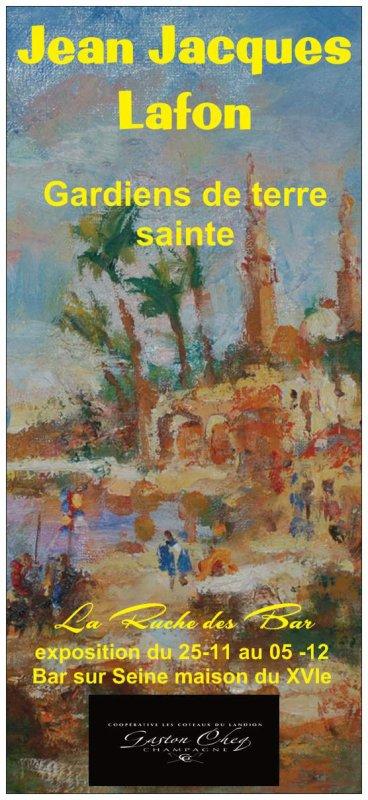 Jean Jacques Lafon peintre