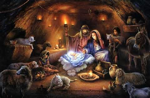 Sauvons Noël