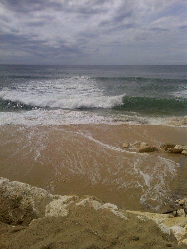 a lacanau océan avc ma foll :)