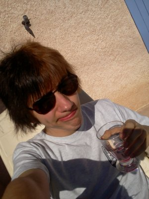IT'S THE SUNSHINE ! ☼ *SBAF*
