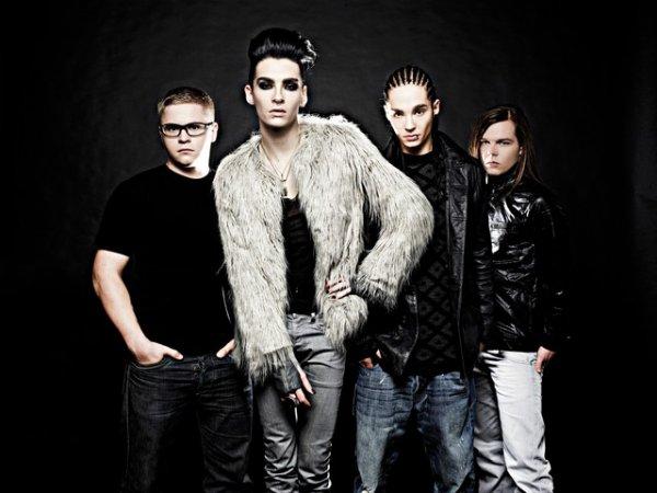 Tokio Hotel ♥♥♥