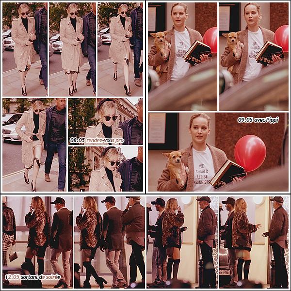 - • Londres ⅠDécouvrez les dernières photos de Jennifer lors de son passage dans la capitale anglaise _ « Londres » (UK) : Elle a eut le temps de se rendre à un rendez-vous professionnel ainsi que de prendre du bon temps entre amis! Top pour l'ensemble de ses tenues!