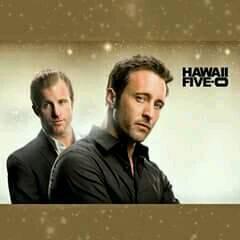 Steve et Danny