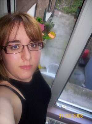 Roxane, ma soeur de coeur, la meilleure