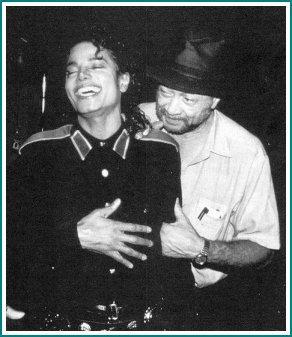 Un grand hommage à Michael Jackson