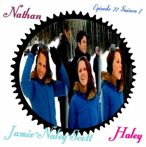 Naley Jamie