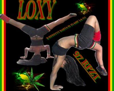 loxy !!