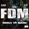 FDM Recordz / Nos Ecrits (2010)