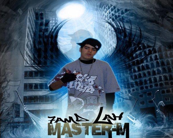 7AMD LAH __ MASTER-M aka K-PABLE