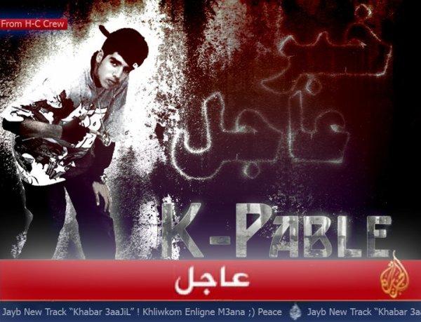 khabar 3ajiL__ K-PABLE aka MASTER-M