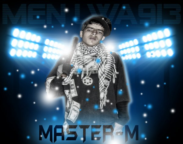 HAK di MAT3AWED __ MASTER-m aka K-PABLE