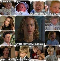 Charmed Wyatt Halliwell