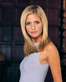 Buffy contre les vampires Buffy