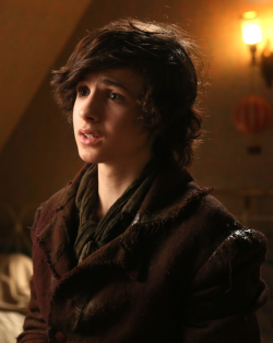 Once Upon A Time: Baelfire / Neal Cassidy