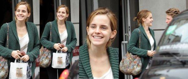 Diverses news d Emma en vrac !