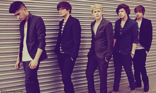 I LOVE YOU !!! <3 1D