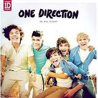 One Direction - Albums