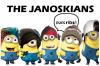 Janoskianators