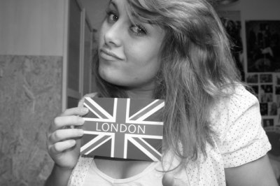 MADE IN LONDON !