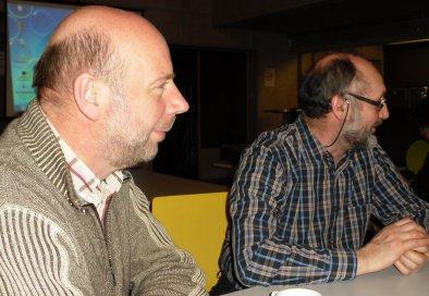 Voordracht / Lezing - Matthieu Van Brantegem - vrijdag 25.03.11. te Zwijndrecht (B)