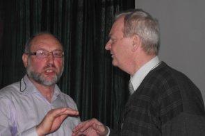 Sfeerbeelden Voordracht Matthieu Van Brantegem - V.v.N.K. Geel 17.06.2012.
