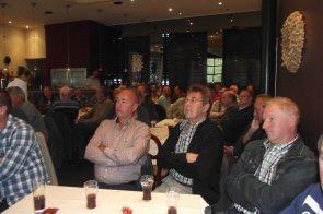 Technische Dag - Kleurkanariespeciaalclub V.v.N.K. zondag 23.09.2012 te Geel (B)