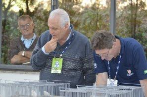 Campeonato Brasileiro de Ornitologia - Itatiba julho 2013