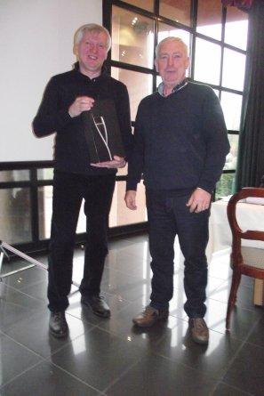 V.v.N.K. Geel - Gouden Medaille Winnaars - C.O.M. Wereldshow Rosmalen (NL) 2015