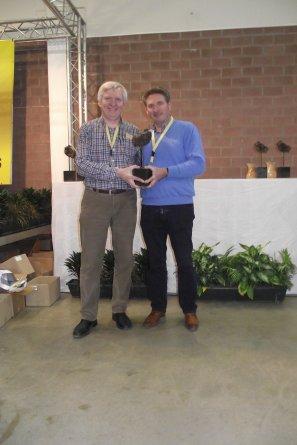 Hoofdgroepwinnaars (Beste Kwekers) Internationale V.v.N.K.-C.O.M. show 2015 (1)