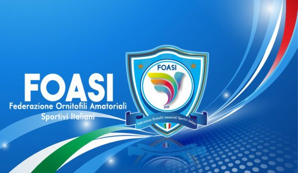Federazione Ornitofili Amatoriali Sportivi Italiani - Nieuwe Italiaanse Federatie (Bond)