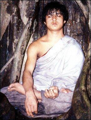 La méditation de Ram Bahadur Bomjon !