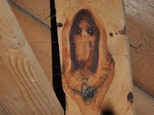 Apparitions de Jésus Christ !