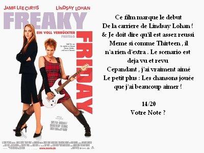 Film A Voir Ou Pas ...