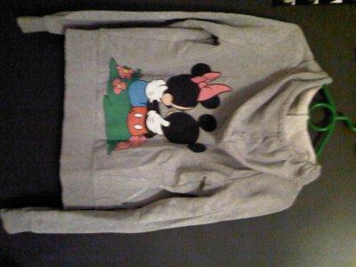 Pull Mickey et Minie