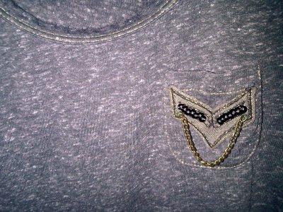 T-shirt Naf Naf