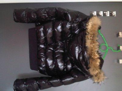 Doudoune taille unique