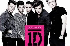 One direction *_*