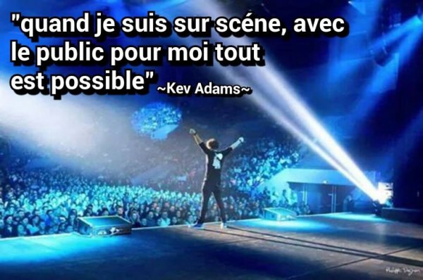 KevAdams ?❤️
