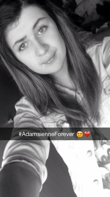 Adamsienne ?❤️