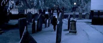 CHAPITRE 6 : Retour à Godric Hollow