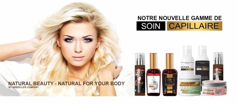 """catalogue de produits green life """"nature et bien être"""""""