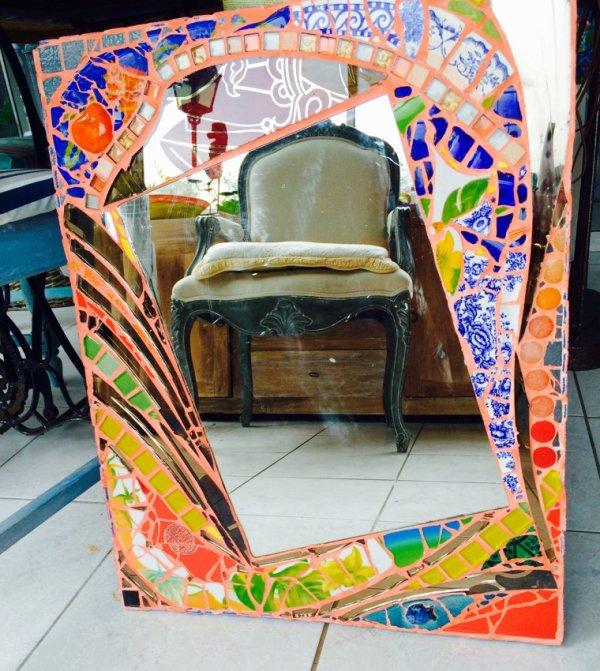 Nouveau miroir d'été 2016