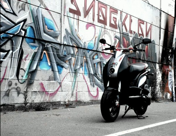 Shoot de mn scoot