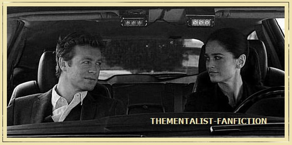 Bienvenue sur Thementalist-Fanfiction