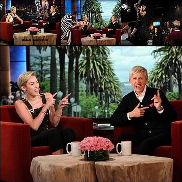 22/10/2013:Miley était à la cérémonie des Night au Stars à New York City. Elle était radieuse, donne moi ton avis?