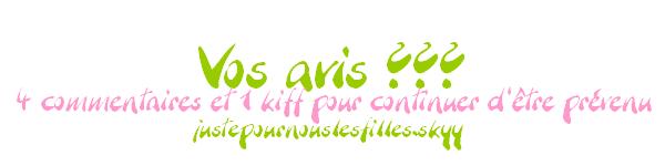 """""""Nous & nos cheveux gras"""" justepournouslesfilles.skyy"""