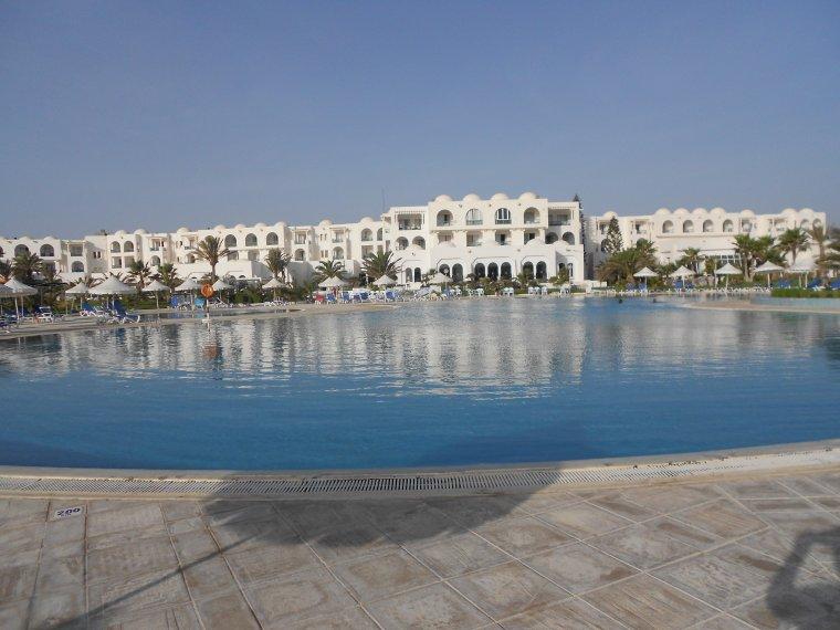hotel vincci helios beach a djerba